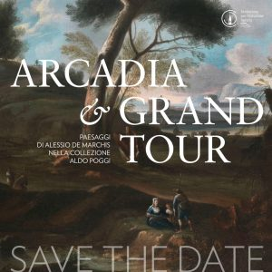 Arcadia & Grand Tour_save the date2
